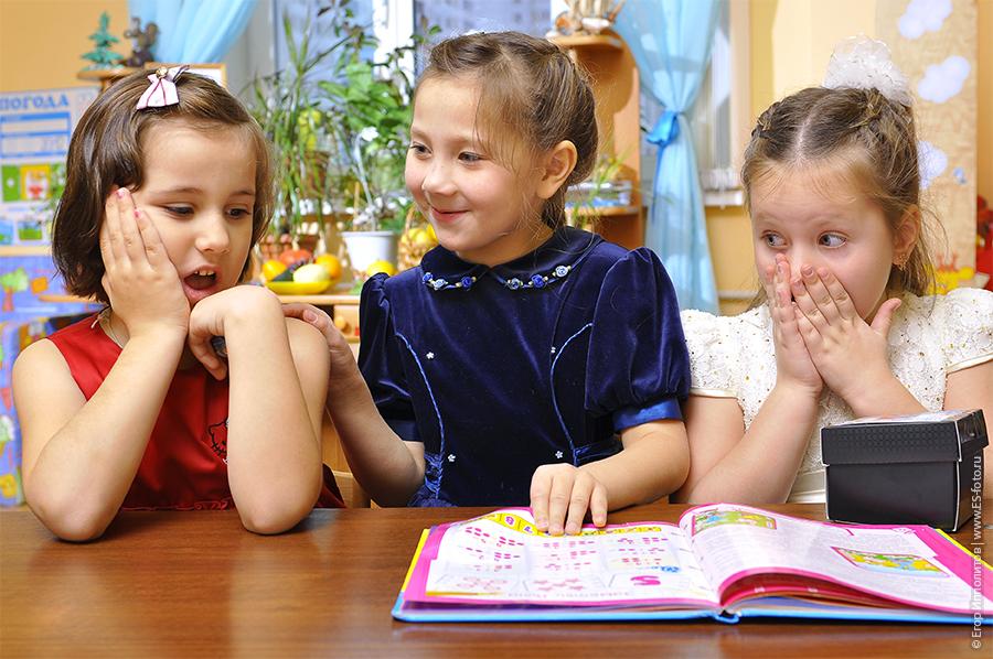 Электронные направления в детсады внедряют в Астане