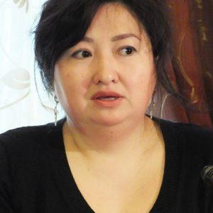 Жанна Юсупова