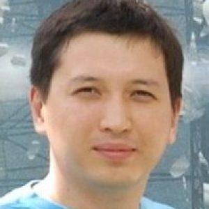 Данияр Сапаргалиев