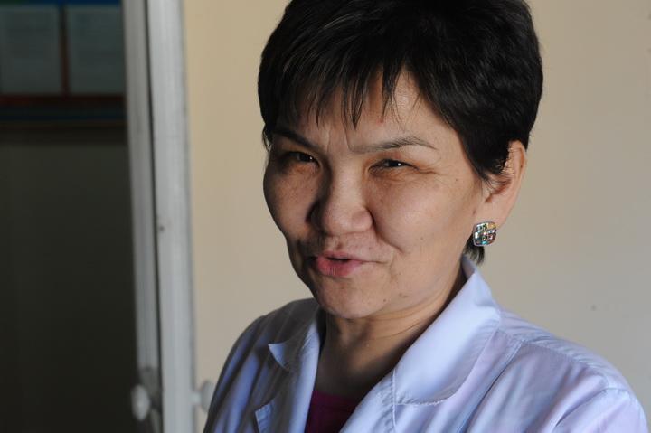 Гулихан Несипбаева