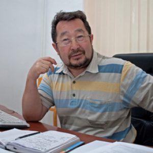 Азимбай Гали