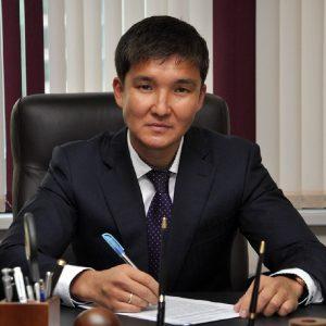Арман Рамазанов, фото с сайта time.kz
