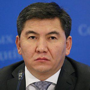 Аслан Саринжипов, фото с сайта www.uralskweek.kz