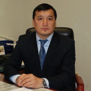 Марат Дауешов