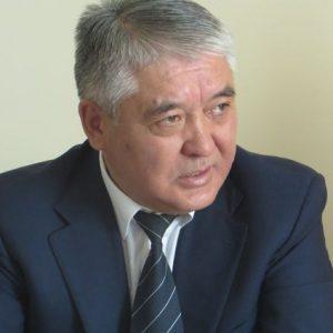Куанышбек Кашкимбаев, фото с сайта radiotochka.kz