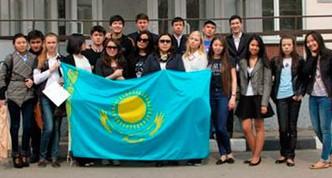 Казахстанская сборная, 2014 год, фото с сайта inform.kz
