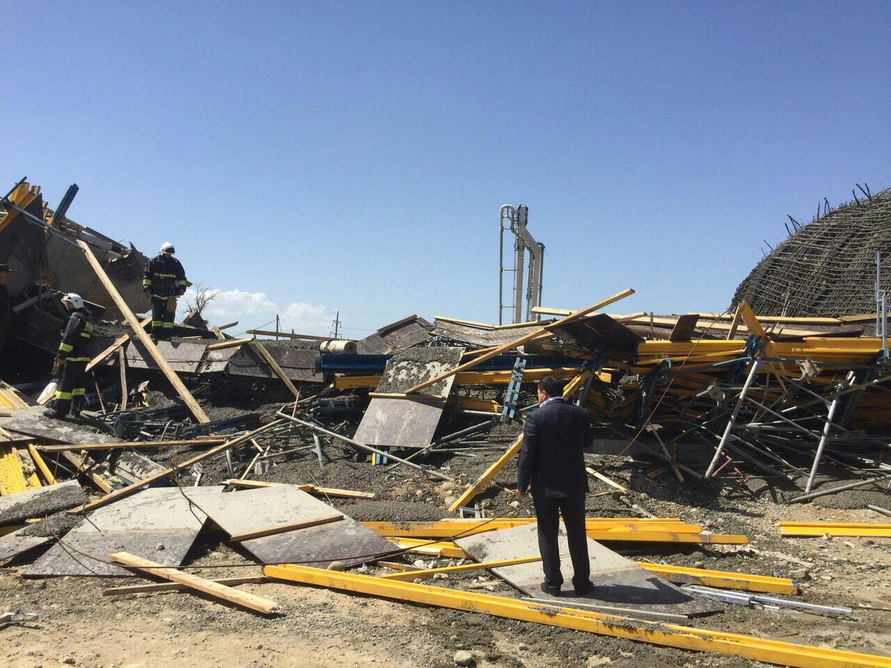 Деньги в пыль: рухнувшая в Алматы развязка стоила 17 млрд, а на надзор за качеством ушло 86 млн тг