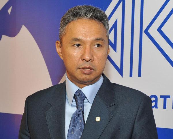 Азат Перуашев, фото с сайта kapital.kz