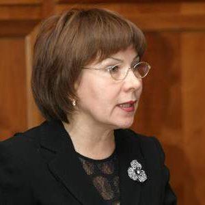 Гульжана Карагусова, фото с сайта www.info-tses.kz