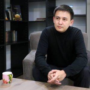 Адвокат Джохар Утебеков