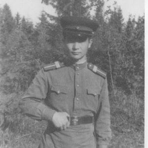 Бисенгали Джубаниязов