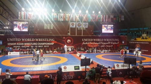 чемпионат азии катар