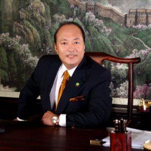 Китайский миллиардер