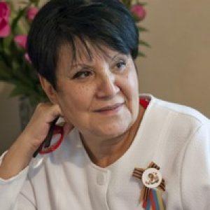 Айгуль Байкадамова