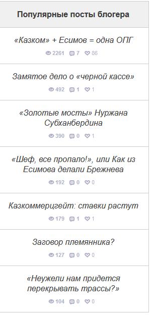 есимов 3