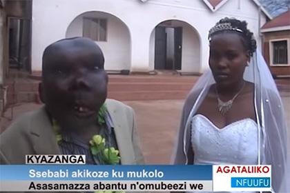 Кадр: Bukedde TV / YouTube