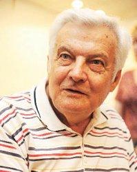 Борис Степанов, фото с сайта time.kz