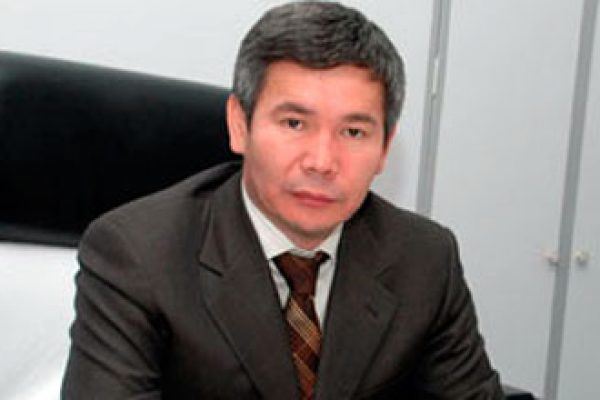 Суд над Бергеем Рыскалиевым состоялся в Атырау