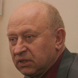 Петр Плеханов, фото с сайта caravan.kz.