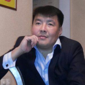 Рахимжан Нигмеджанов