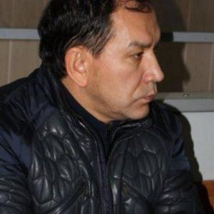 Бауржан Абдишев на скамье подсудимых