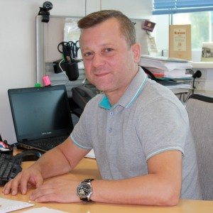 Andrey Lovakov
