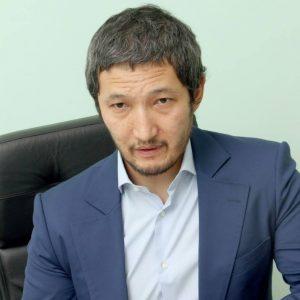 Максат Мирманов
