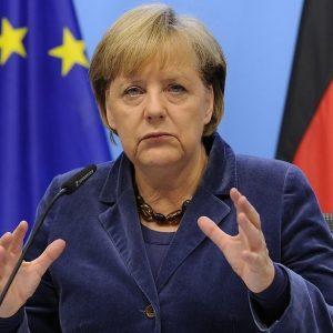 Меркель-2