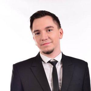 Сергей Чикин