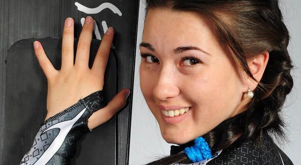 Сексуальные фото казакстанских школьниц 3 фотография