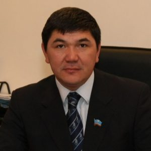 Айталап Кургамбаев