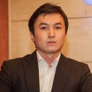 Айвар Байкенов