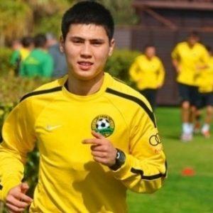 Бауыржан Исламхан, фото с сайта vesti.kz