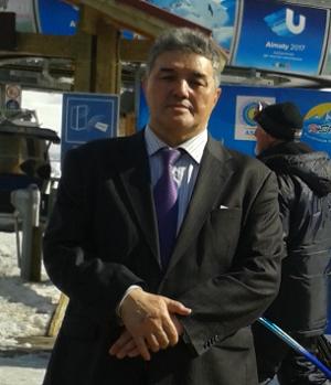 Хайдаров
