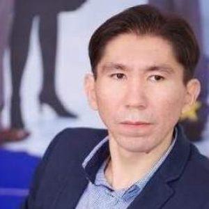 Досым Сатпаев