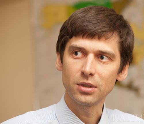 Евгений Слесарев