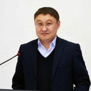 Айдар Жумалипов