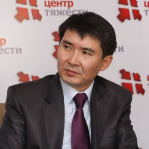 Бауыржан Байсеркин, фото с сайта vse.kz
