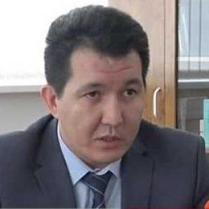 Дастан Секенов, фото с сайта 31.kz