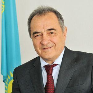 Еркин Дурумбетов