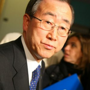 Пан Ги Мун, фото с сайта uz24.uz