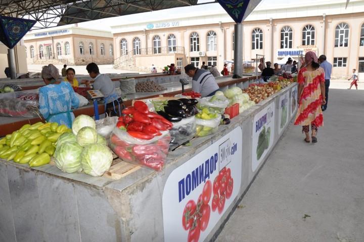 Сиябский базар2