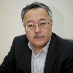 Султан Акимбеков
