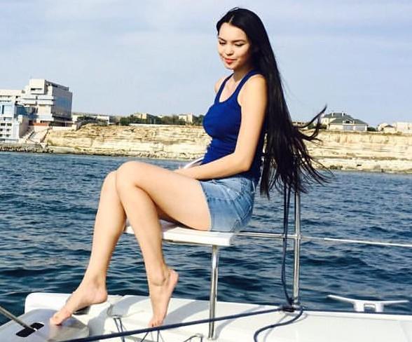 Источник - vk.com/aliyamergenbaeva