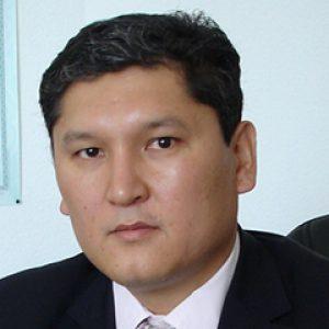 Даулет Хамзин
