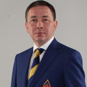 Малик Кушалиев