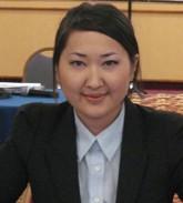 Мира Туякбаева