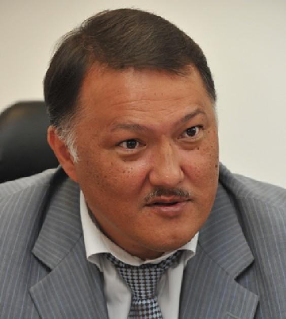Нурлан Жумасултанов, фото с сайта time.kz