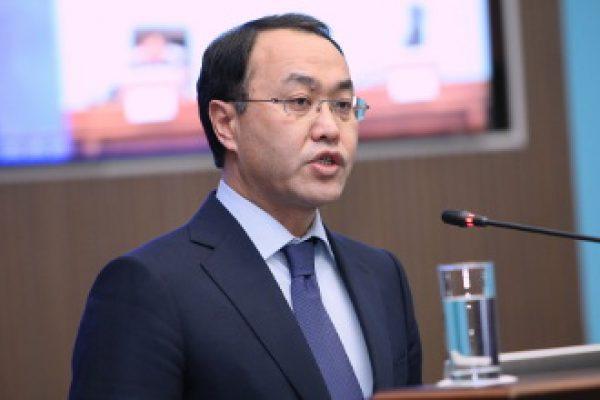 Генпрокурор РК предложил ввести браслеты для освободившихся преступников