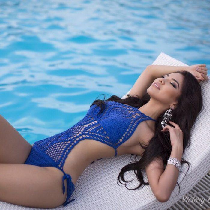 самые сексуальные девушки кыргызстана